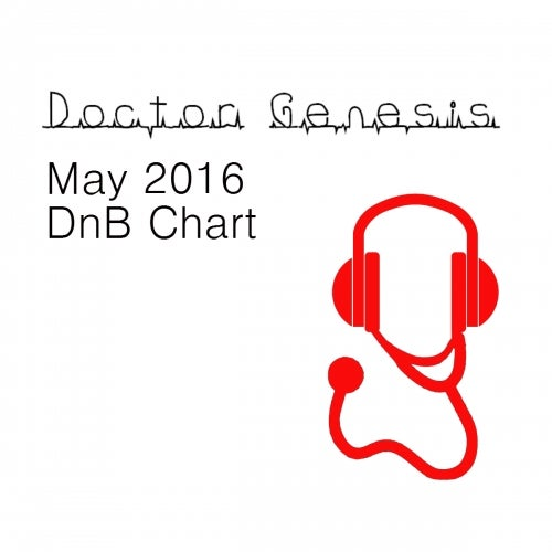 Genesis My Chart >> May 2016 Chart By Doctor Genesis Tracks On Beatport
