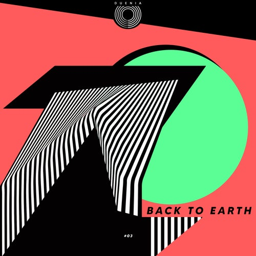 Back to Earth #03