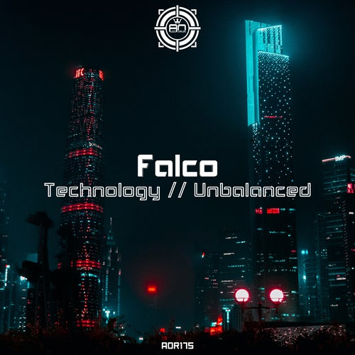 Falco - Technology // Unbalanced (AOR175)