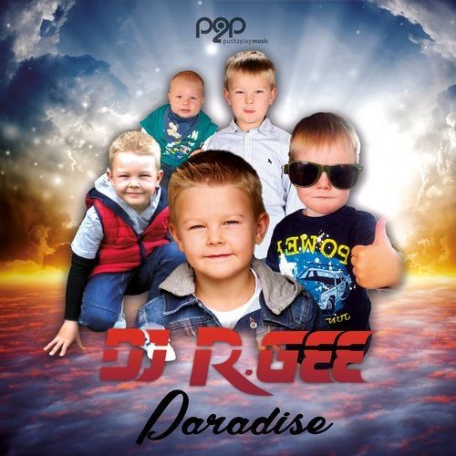 DJ R.Gee - Paradise