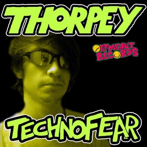 Technofear