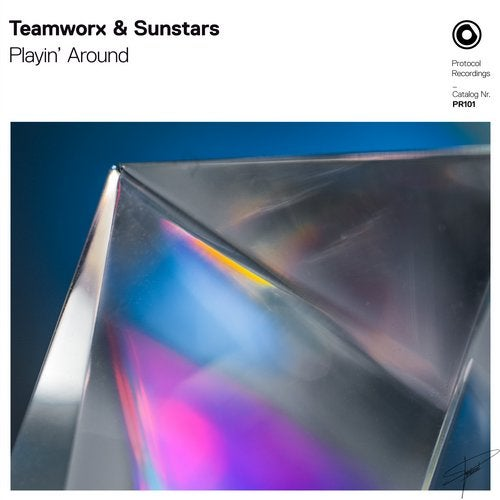 Teamworx & Sunstars - Playin Around