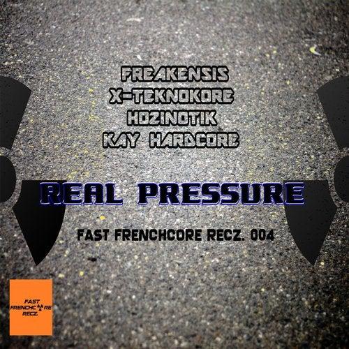 Real Pressure
