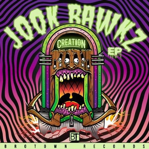 Jook Bawkz EP