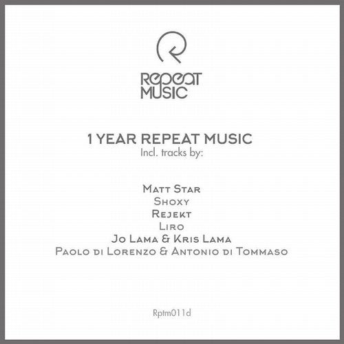 Repeat Music Releases Artists On Beatport