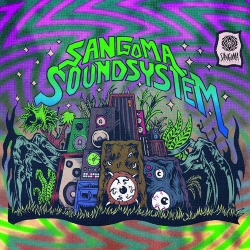 Sangoma Soundsystem, Vol. 1