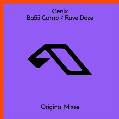 Ba55 Camp / Rave Daze