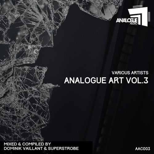 Analogue Art, Vol. 3