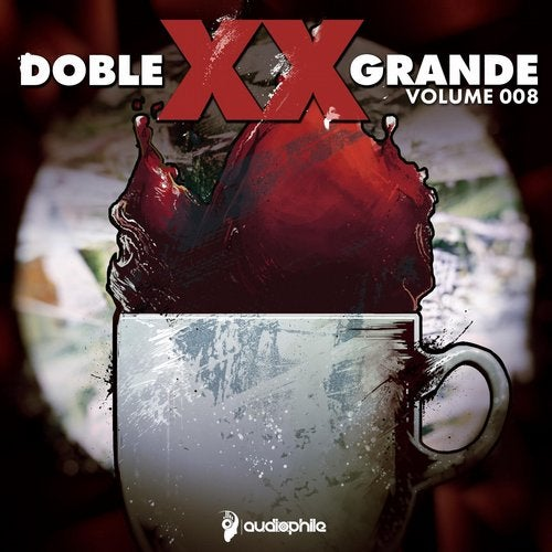 Doble XX Grande Volume 8