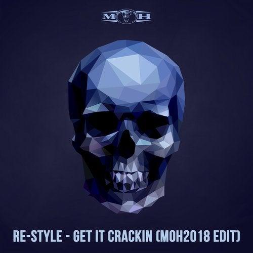 Get It Crackin - The Remixes