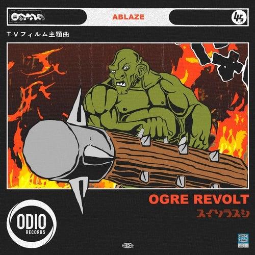 Ogre Revolt