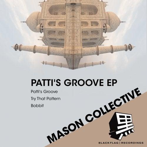 Patti's Groove EP