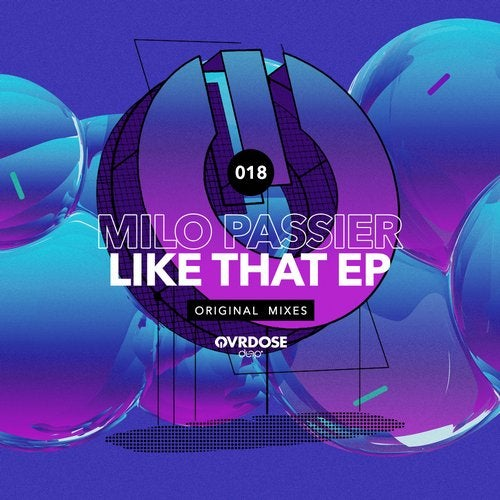 Like That EP