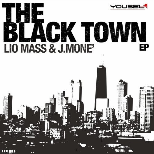 The Black Town Ep