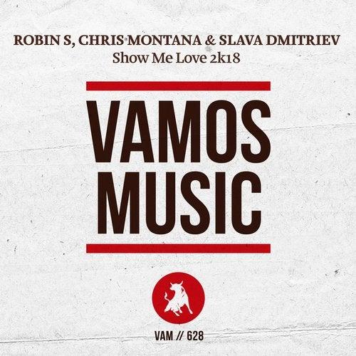 Show Me Love 2k18