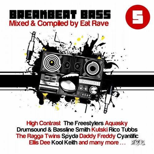 Breakbeat Bass, Vol. 5