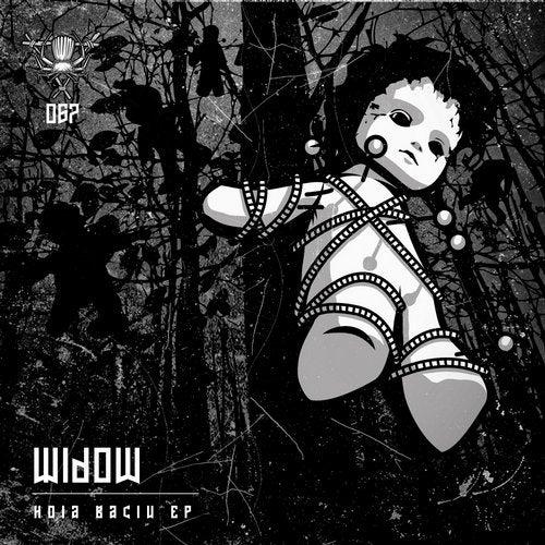 Widow - Hoia Baciu EP [DDD067]