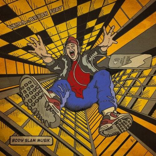 Body Slam Musik EP