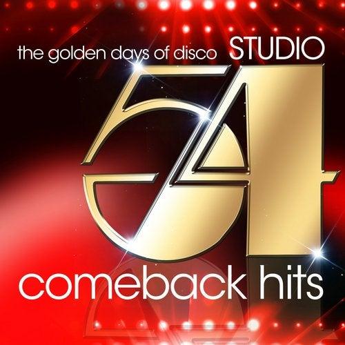 Studio 54 Comeback Hits