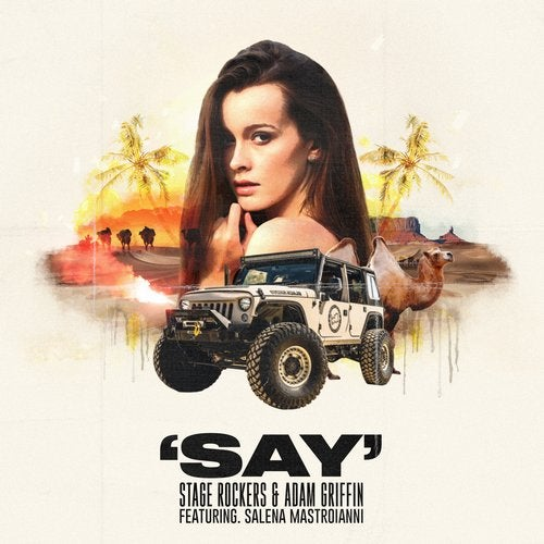 Say (feat. Salena Mastroianni) from Perfect Havoc on Beatport