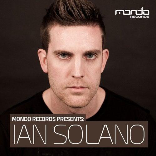 Mondo Records Presents: Ian Solano