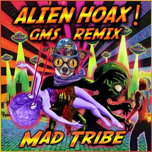 Alien Hoax