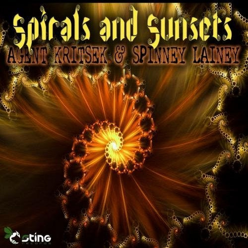 Spirals (feat. Spinney Lainey)               Original Mix