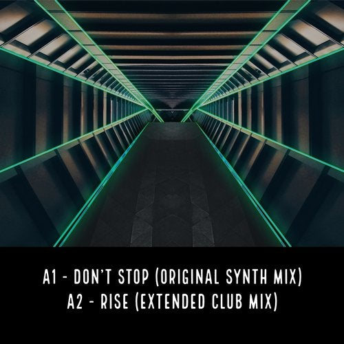 Don't Stop / Rise