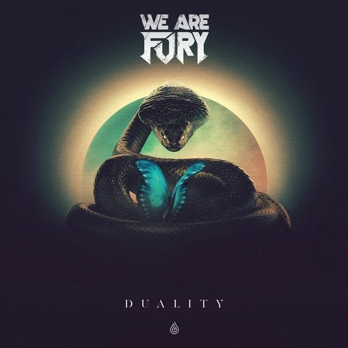 WE ARE FURY - DUALITY [SKBR327]