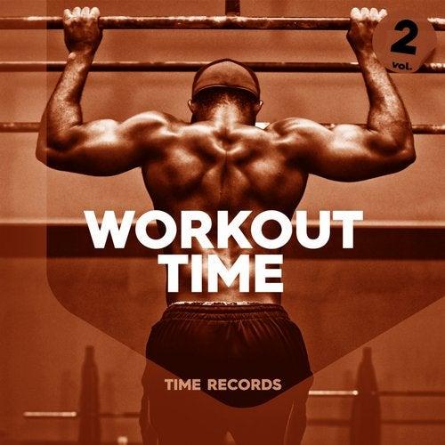 Workout Time, Vol. 2