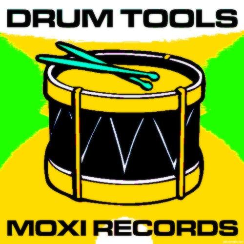 Moxi Drum Tools 48