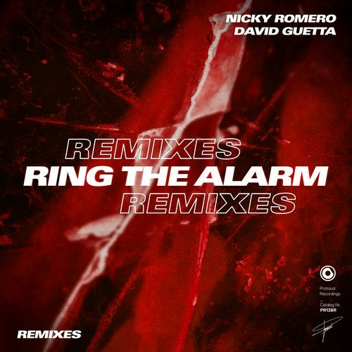 Ring The Alarm (Extended Remixes)