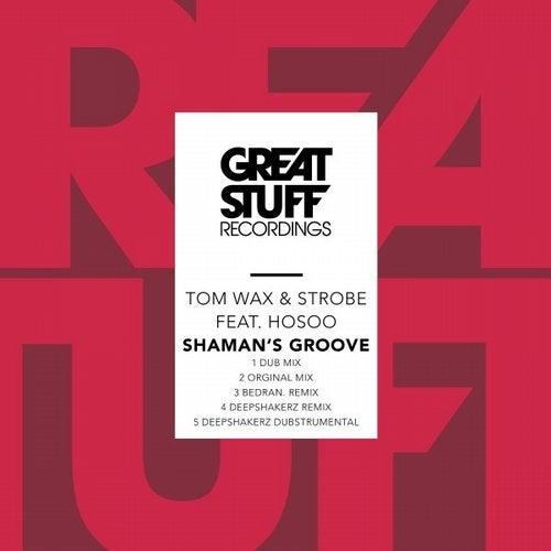 Shaman's Groove