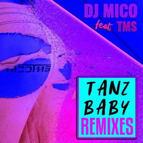 DJ Mico - Tanz Baby