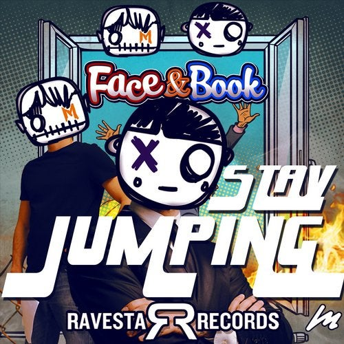Stay Jumping