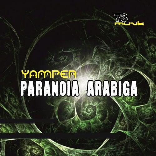 Paranoia Arabiga