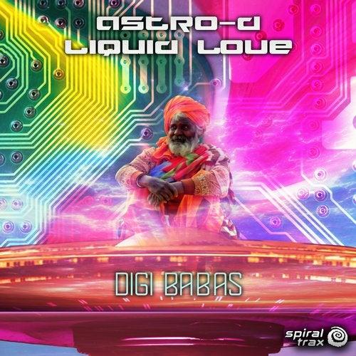 Digi Babas               Original Mix
