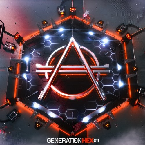 Generation Hex 011 EP - Extended Version