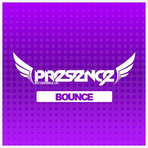 Presence Bounce - The 2010 Annual. Mixed Live By Carl Nicholson