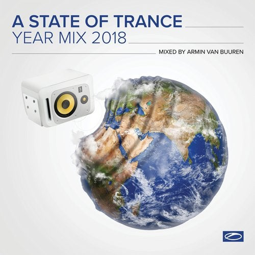 A State Of Trance Year Mix 2018 - Mixed by Armin van Buuren