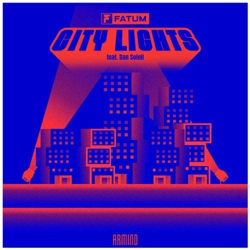City Lights feat. Dan Soleil