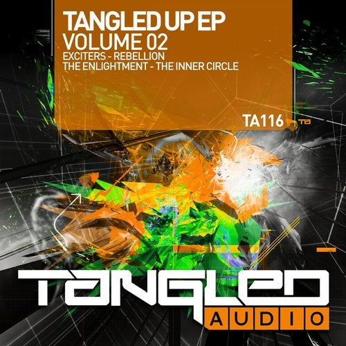 Tangled Up EP, Vol. 02