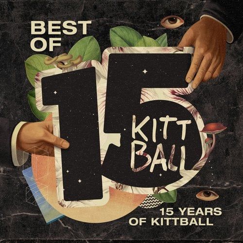 Best Of - 15 Years Of Kittball
