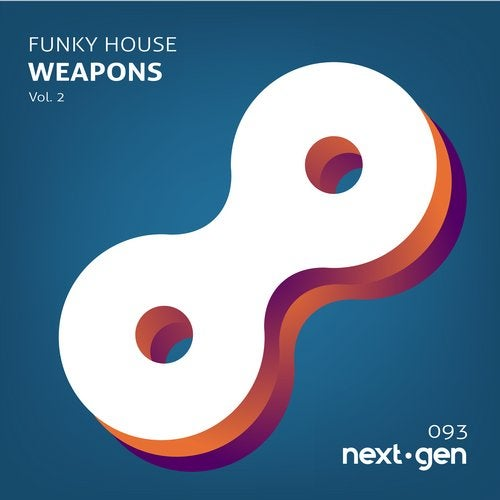 Funky House Weapons - Volume 2