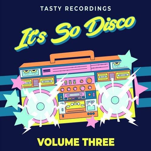 It's So Disco, Vol. 3