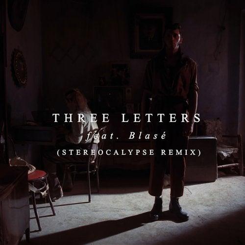 3 Letters feat. Blase