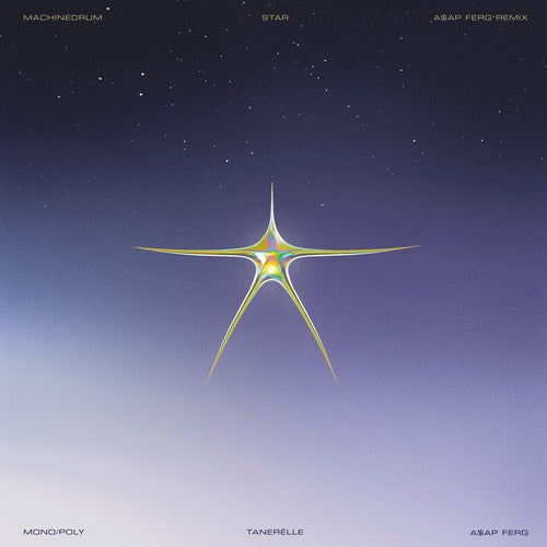 Star feat. Tanerélle feat. Mono/Poly