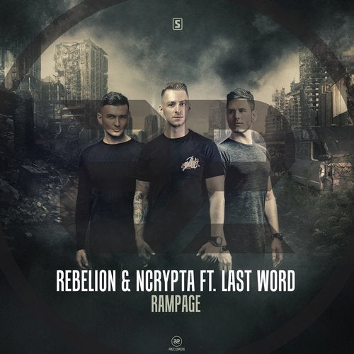Rampage feat. Last Word