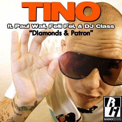 Diamonds & Patron (feat. Paul Wall, DJ Felli Fel & DJ Class)