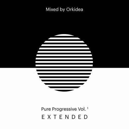 Pure Progressive Vol. 1 - The Extended Versions